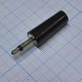 МОНО шт. d=3.5 2006 черный
