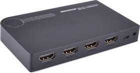UG-40205, Переключатель KVM HDMI 5x1 HD19F / 19F UGreen