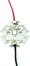 ILH-S501-DEBL- SC211-WIR200., Круглая светодиодная матрица