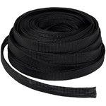 Оплетка кабельная из полиамида 20-32мм (уп.50м) PROxima EKF cb-pa-20-32