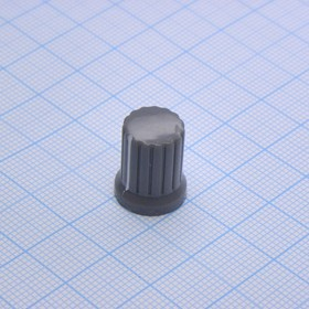 Ручка KDC13-16-6J d=6