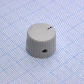 Ручка KAZ20-14 серый d=4