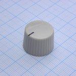 Ручка KAZ20-14 серый d=6