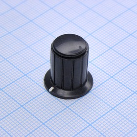 Ручка KYP 16-16 bakelit d=4