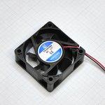 Вентилятор 12V/VD6025HS, 60*60*25 12V