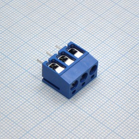 DG305-5.0-03P-12-00AH, синий