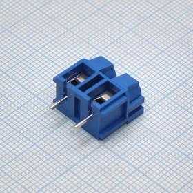 DG360-7.5-02P-12-00AH, синий