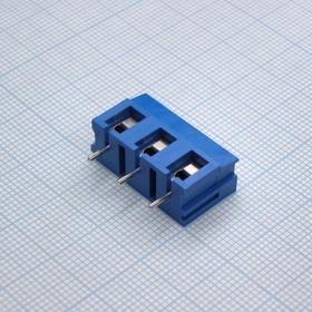DG300-7.5-03P-12-00AH, синий