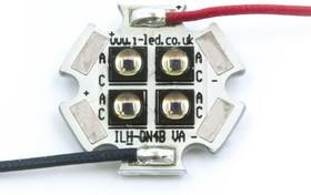 ILH-IO04-85ML- SC201-WIR200., Инфракрасная светодиодная матрица