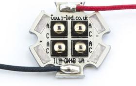 ILH-IW04-85ML- SC201-WIR200., Инфракрасная светодиодная матрица