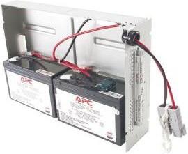 Фото 1/4 Батарея для ИБП APC RBC22 12В 7Ач для SU700RM2U/SU700R2BX120/ SUA750RM2U