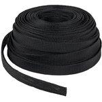 Оплетка кабельная из полиамида 25-40мм (уп.50м) PROxima EKF cb-pa-25-40