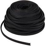 Оплетка кабельная из полиамида 10-16мм (уп.100м) PROxima EKF cb-pa-10-16