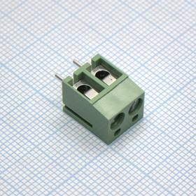 DG300-5.0-02P-14-00AH, зелёный