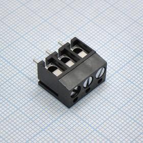 DG300-5.0-03P-13-00AH, чёрный