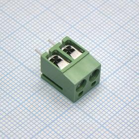 DG305-5.0-02P-14-00AH, зелёный
