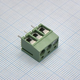DG305-5.0-03P-14-00AH, зелёный