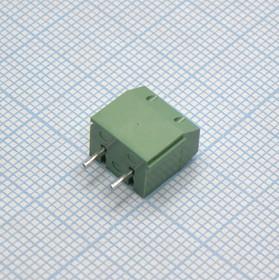 DG306-5.0-02P-14-00AH, зелёный