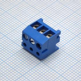 DG333K-3.5-03P-12-00AH, синий