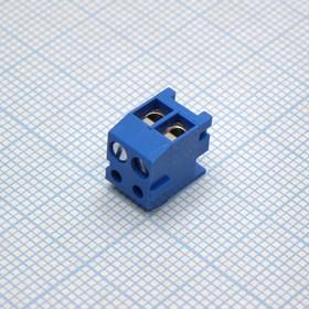 DG333K-3.5-02P-12-00AH, синий