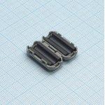 Фото 2/2 ZCAT1325-0530A, d=5 мм, Фильтр на кабель