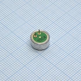 микрофон RP-9745 d=9.7mm h=4.5mm