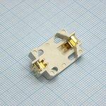 панель для батареи BTH-V47-20, Для CR2032 L-KLS5-CR2032-11