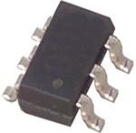 Фото 1/2 DVIULC6-4SC6, ESD Suppressor Diode Array Uni-Dir 6-Pin SOT-23 T/R