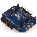 Фото 2/5 STLINK-V3SET, Внутрисхемный программатор/отладчик JTAG для мк STM8 и STM32