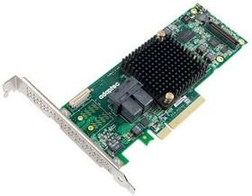 Контроллер Adaptec ASR-8805 SGL RAID 0/1/1E/10/5/6/50/60 8i-ports 1Gb (2277500-R)