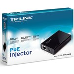 Фото 2/5 Инжектор TP-Link TL-POE150S 2GE/1PoE 24V 12W 802.3af