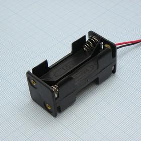 Держ.батарей KLS821 (4*ААА) с пров