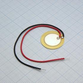 FML-20T-4.5A1-100, 4.5kHz D=20 t=0.3