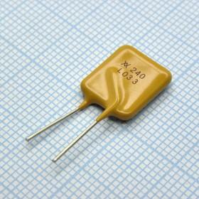 LVR033S, 240V 0.33A