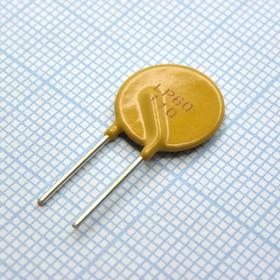 LP60-110F, 60V 1.1A