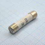 Фото 3/3 ВП3Б-1В, 2 А, 250 В, Предохранитель керамический