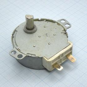 СВЧ:Двиг.тарелки 21V(мет. вал 12мм )