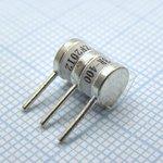 Разрядник F3R60S01F-400, 3 pin