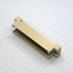 DIN 3X16 32M (2.54mm)