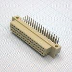 DIN 3X16 48FR (2.54mm)