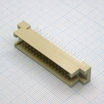 DIN 3X16 48M (2.54mm)