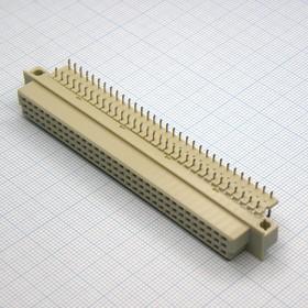 DIN 3X32 64FR (2.54mm)