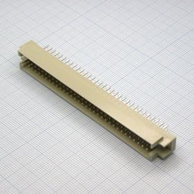DIN 3X32 96M (2.54mm)