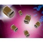 Фото 4/4 0603YC104K4T2A, Многослойный керамический конденсатор, 0603 [1608 Метрический], 0.1 мкФ, 16 В, ± 10%, X7R