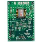 ADM00663, Оценочная плата ШИМ-контроллера MCP19117
