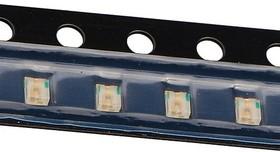 L-C170LBCT Светодиод монохромный 0805 SMD Blue PLT