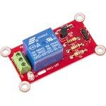 Фото 2/3 RDC1-1RT Relay KIT, Одноканальный релейный модуль-конструктор для Arduino, Raspberry Pi проектов