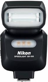 Фото 1/2 Вспышка Nikon Speedlight SB-500