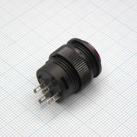 DS R16-503AD-R Lock, на замыкание Led-подсв.