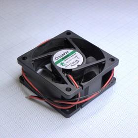 MB60251V1-000U-A99, 60*60*25 12V